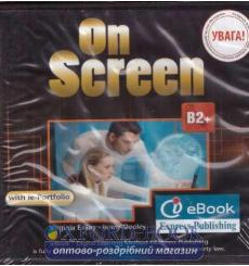On screen B2+ ieBook