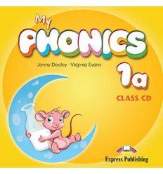 My Phonics 1a CD