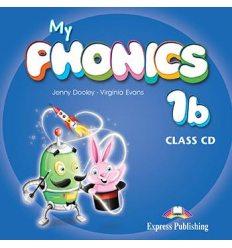 My PHONICS 1b CD