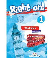 Right On! 1 Workbook Teacher's