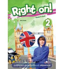 Right On! 2 Student's Book