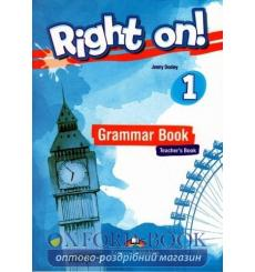 Right On! 1 Grammar Book Teacher's