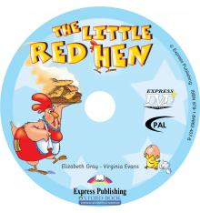 Little Red Hen DVD