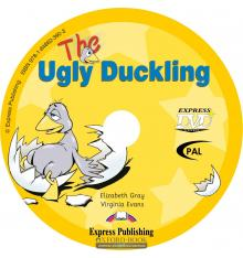 Ugly Duckling DVD