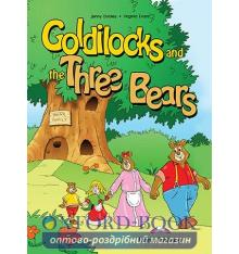 Goldilocks and The Three Bears Story Book