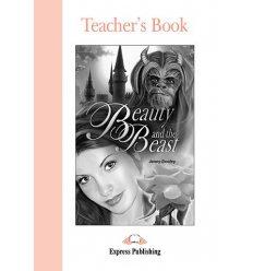 Beauty and The Beast Teacher's Book