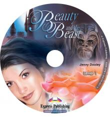 Beauty and The Beast Audio CD