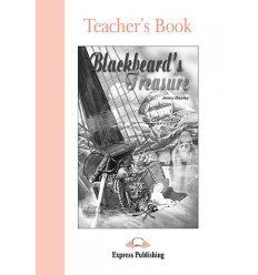 Blackbeard's Treasure Teacher's Book