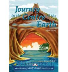 Journey To The Centre Of Earth Student's Book