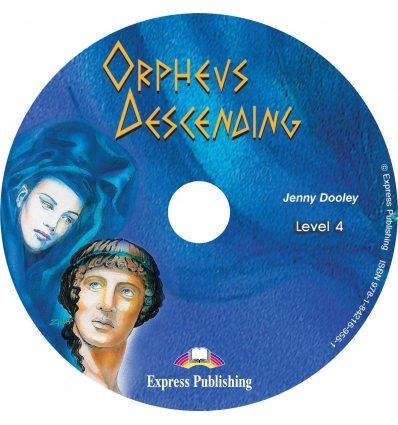 Orpheus Descending Audio CD