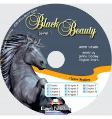 Black Beauty CD