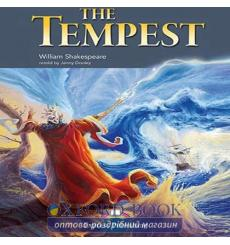 The Tempest CDs