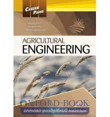 Career Paths Agricultural Engineering Student's Book