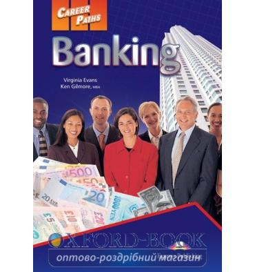 Career Paths Banking Class CDs