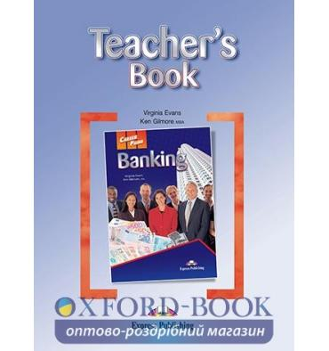 Career Paths Banking Teacher's Book