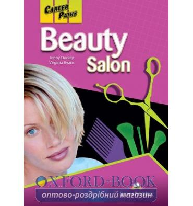 Career Paths Beauty Salon Class CDs