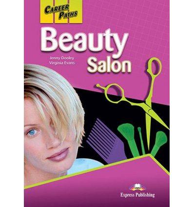 Career Paths Beauty Salon Student's Book