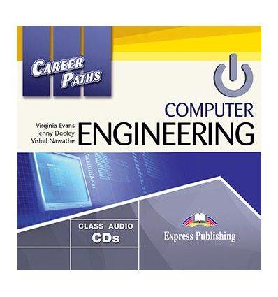 Career Paths Computing Class CDs