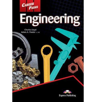Career Paths Engineering Student's Book