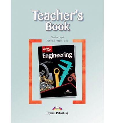 Career Paths Engineering Teacher's Book