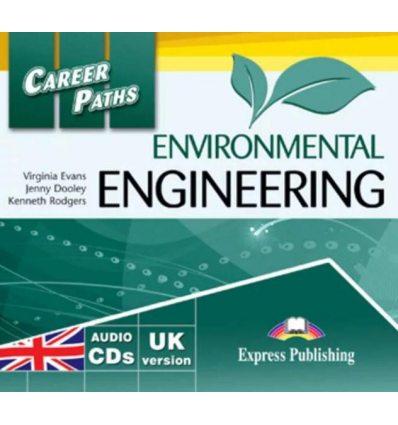 Career Paths Environmental Engineering Class CDs