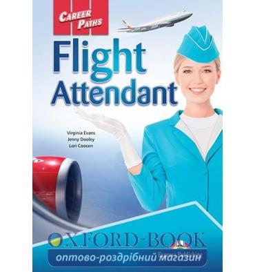 Career Paths Flight Attendant Student's Book