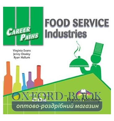 Career Paths Food Service Industries Class CDs