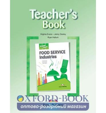 Career Paths Food Service Industries Teacher's Guide