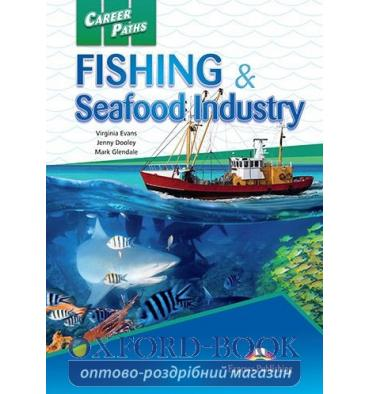 Career Paths Fishing and Seafood Industry Student's Book