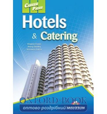 Career Paths Hotels and Catering Student's Book