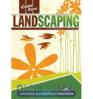 Career Paths Landscaping Student's Book