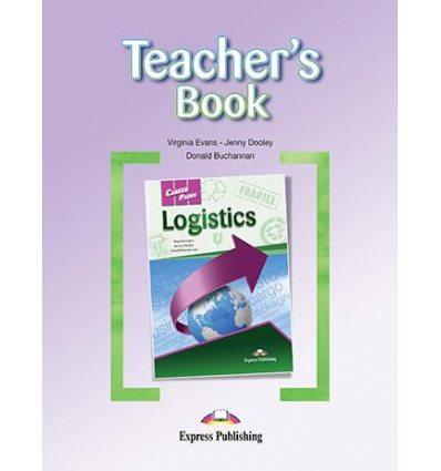 Career Paths Logistics Teacher's Book