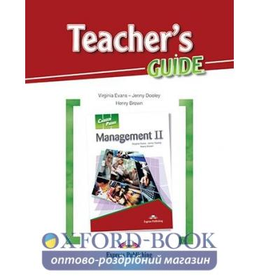 Career Paths Management 2 Teacher's Guide