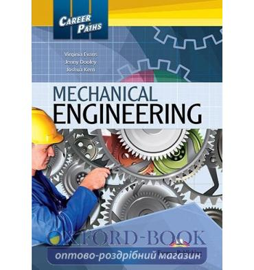 Career Paths Mechanical Engineering Student's Book
