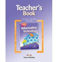 Career Paths Information Technology Teacher's Book