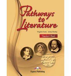 Pathways to Literature Teacher's Book
