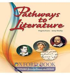 Pathways to Literature Class CDs