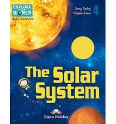 The Solar System Reader