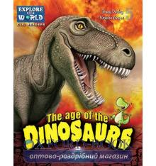 The Age of the Dinosaurs Reader