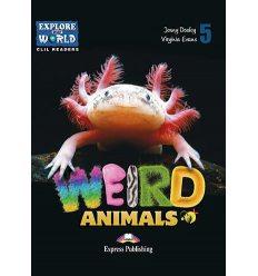 Weird Animals Reader