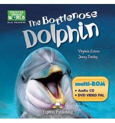 The Bottlenose Dolphin CD