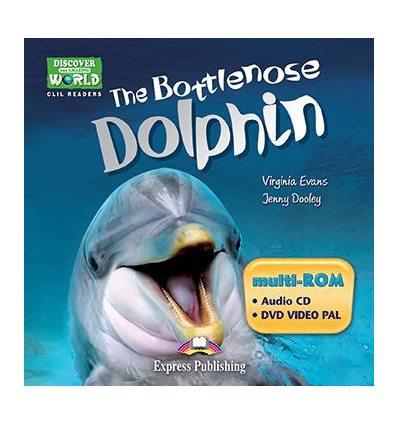 The Bottlenose Dolphin DVD