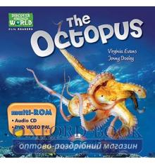The Octopus CD