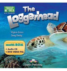 The Loggerhead DVD