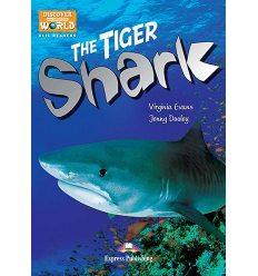 The Tiger Shark Reader