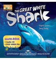 The Great White Shark CD
