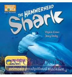 The Hammerhead Shark CD