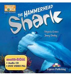 The Hammerhead Shark DVD