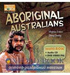 Aboriginal Australians CD