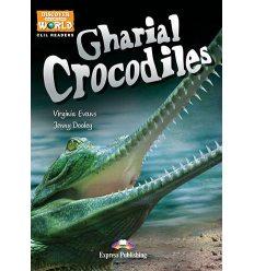 Gharial Crocodiles Reader